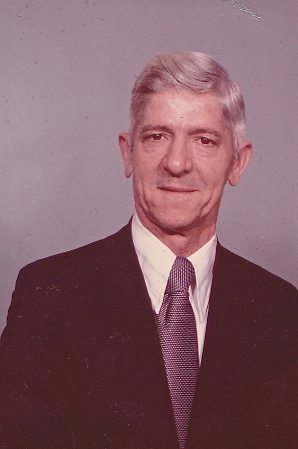 Perry Mayton (1919-2003)