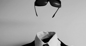 """Right Through The Invisible Man,"" by eshplagami @ flickr.com Creative Commons – Some rights reserved"