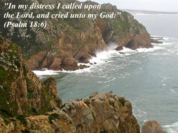 Cabo da Roca, Portugal Photo by: Mark J. Booth